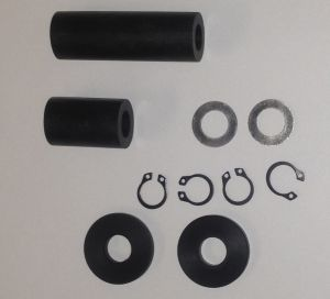 Driveshaft Rubber Kit