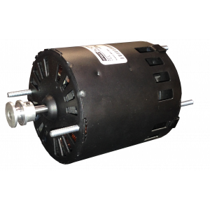 High Speed Motor