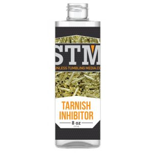Brass Tarnish Inhibitor Protector