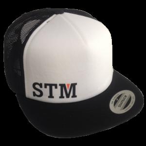 STM Trucker Hat white